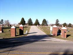 Zearing Cemetery
