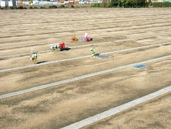 Fresno County Cemetery