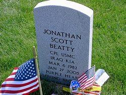Corp Jonathan Scott Beatty