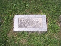 Elisha Robinson Marshall