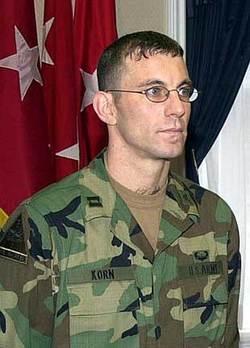 Capt Edward Jason Korn
