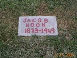 Jacob Hook