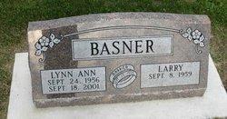 Lynn Ann <i>Greenwell</i> Basner