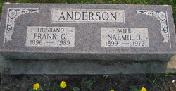 Frank G. Anderson
