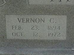 Sgt Vernon Columbus Payne