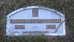 Francis Xavier Badura