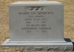 Katharine G. Ainsworth
