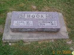 Earl M Hook