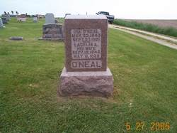 Ira O'Neal