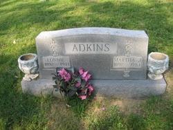 Lonnie Adkins