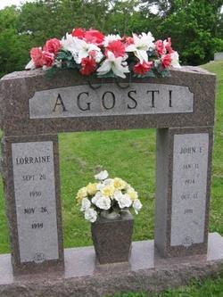 Lorraine Agosti
