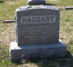 Catherine <i>Gillis</i> Haggart