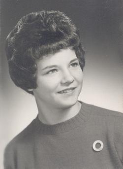 Myra Ann <i>Hjordt</i> Frank