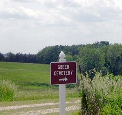 Greer Cemetery