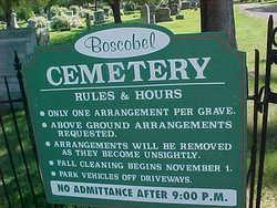 Boscobel Cemetery