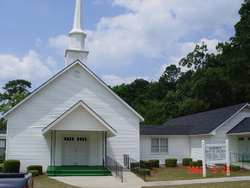 Rosemont Baptist Church Cemetery
