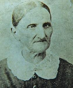 Maria Regina Rachel <i>Rothenberger</i> Schneider
