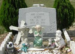 Amy Leanne Achey