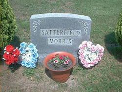Zella B. Satterfield