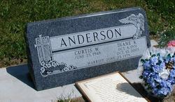 Diane Kay <i>Johnson</i> Anderson