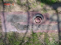 A W Branscum