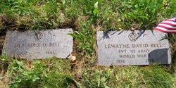 Lewayne David Bell
