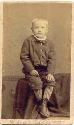 Oscar Fredrick Carlson