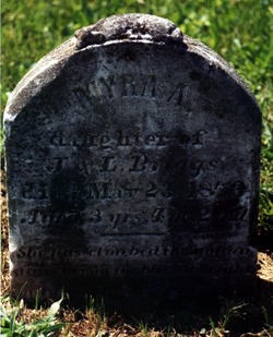 Myra A. Briggs