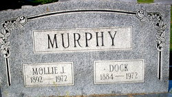 Dock Murphy