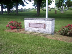Moultrie Chapel Cemetery