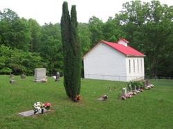 Lowther Methodist Church Cemetery