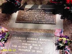 Charlie Robert Kuonen