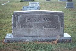 Dollie Mae <i>McBroom</i> Atkinson
