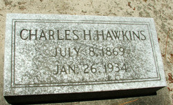Charles H. Hawkins