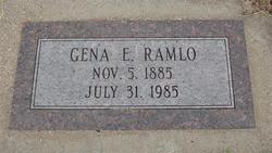 Gena E. Ramlo