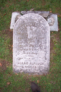 Isaac Alpaugh