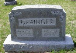 Tammie E. <i>Mayfield</i> Grainger