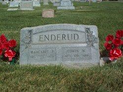 Margaret Elizabeth <i>Wheeler</i> Enderud