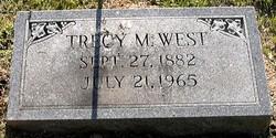 Trecy <i>McCallister</i> West