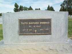 Floyd Barnard Enderud