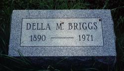 Della Mae <i>Dean</i> Briggs