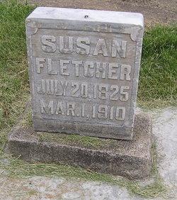 Susan <i>Lee</i> Fletcher