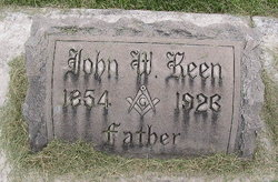 John W Keen