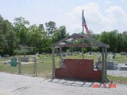 Rocky Memorial Cemetery