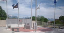 Lehi City Cemetery