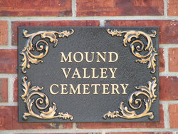 Mound Valley Cemetery
