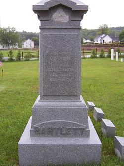 Thomas Bartlett, Jr