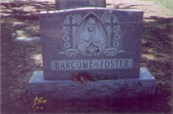 Janet Lorraine <i>Foster</i> Barcome