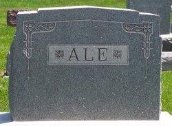 Nellie <i>Hall</i> Ale