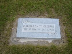 Isabella <i>Smith</i> Chesnut